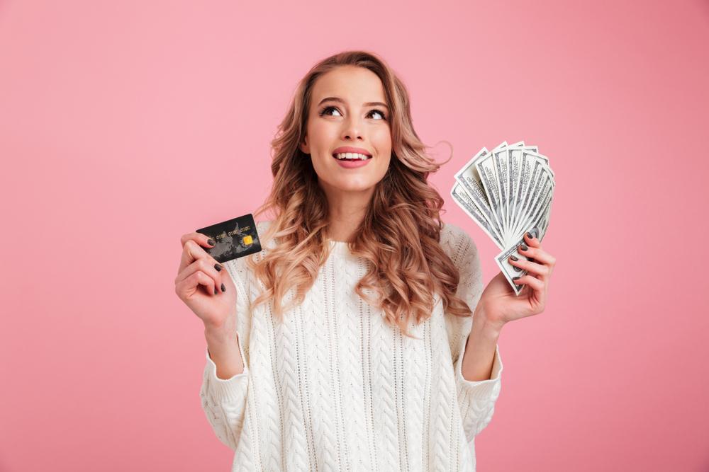Cash vs credit